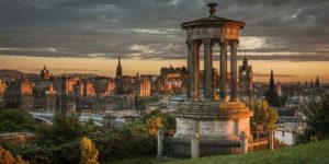 研究在英國愛丁堡