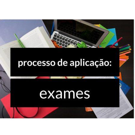 processo de aplicação 1