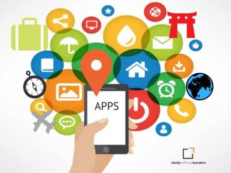 Melhores apps para estudantes no exterior