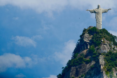 estudar no rio de Janeiro
