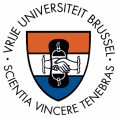 The Vrije Universiteit Brussel